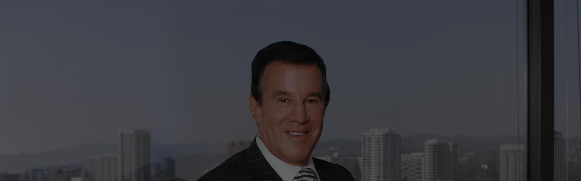 Robert Weiss - Principal Attorney